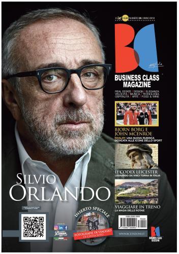 Silvio Orlanco Cover