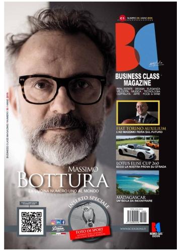 BC n30 copertina
